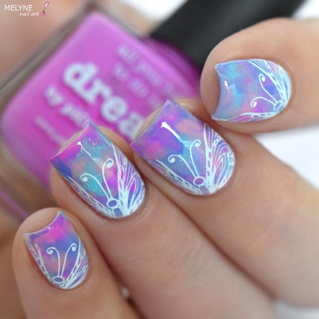 nail,art,couleur,licorne,pastel,et,papillon,picture,