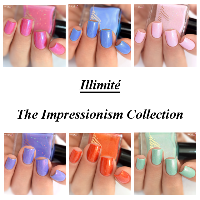 illimité Impressionism Collection
