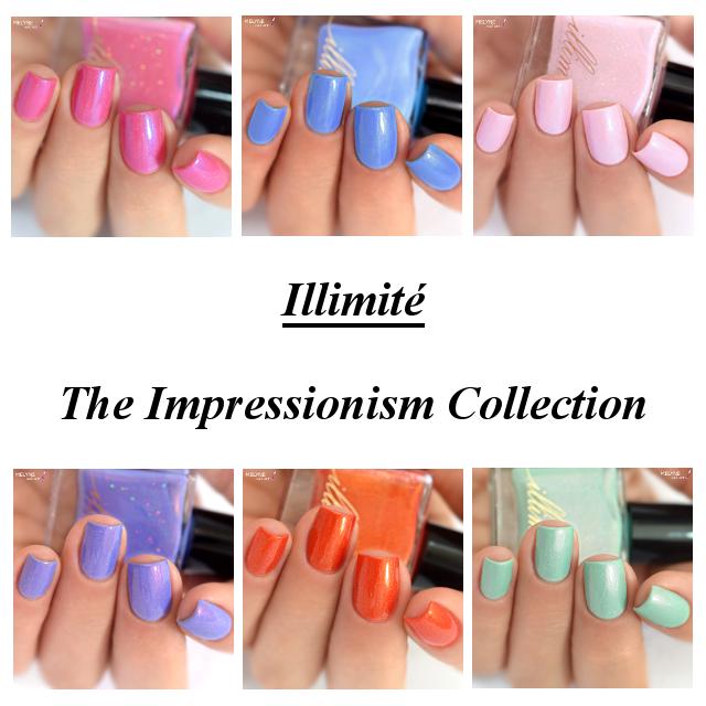 illimité Impressionism Collection